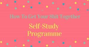 Self Study Course